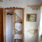 sypialnia 1 (szafa, sejf elektroniczny)